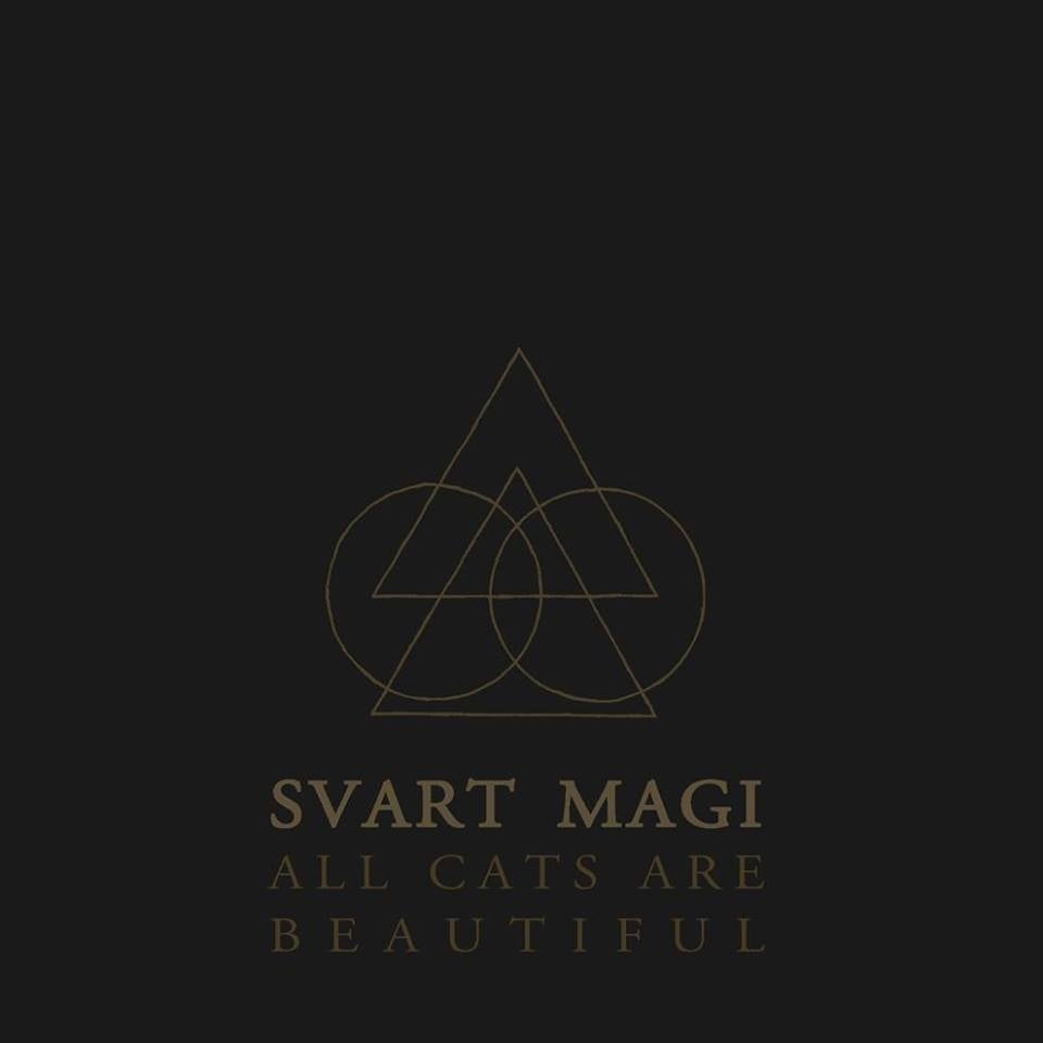 Image of Svart Magi - All Cats are Beautiful LP
