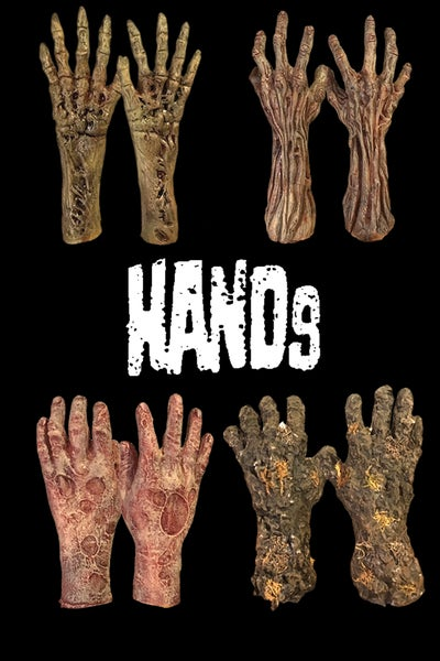 Image of Prop Hands