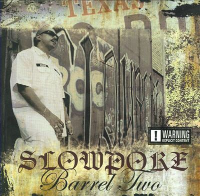 Image of Barrel Two [Autographed CD]
