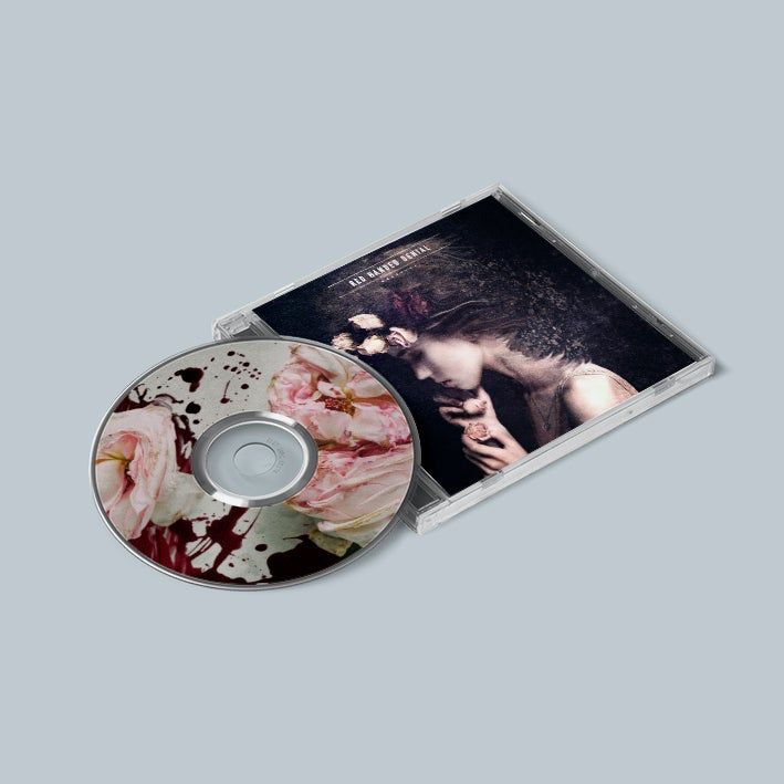 Image of WANDERER CD