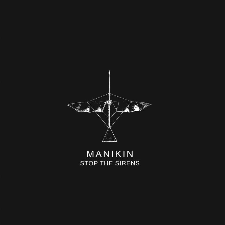 "Image of Manikin - ""Stop the Sirens"" LP"