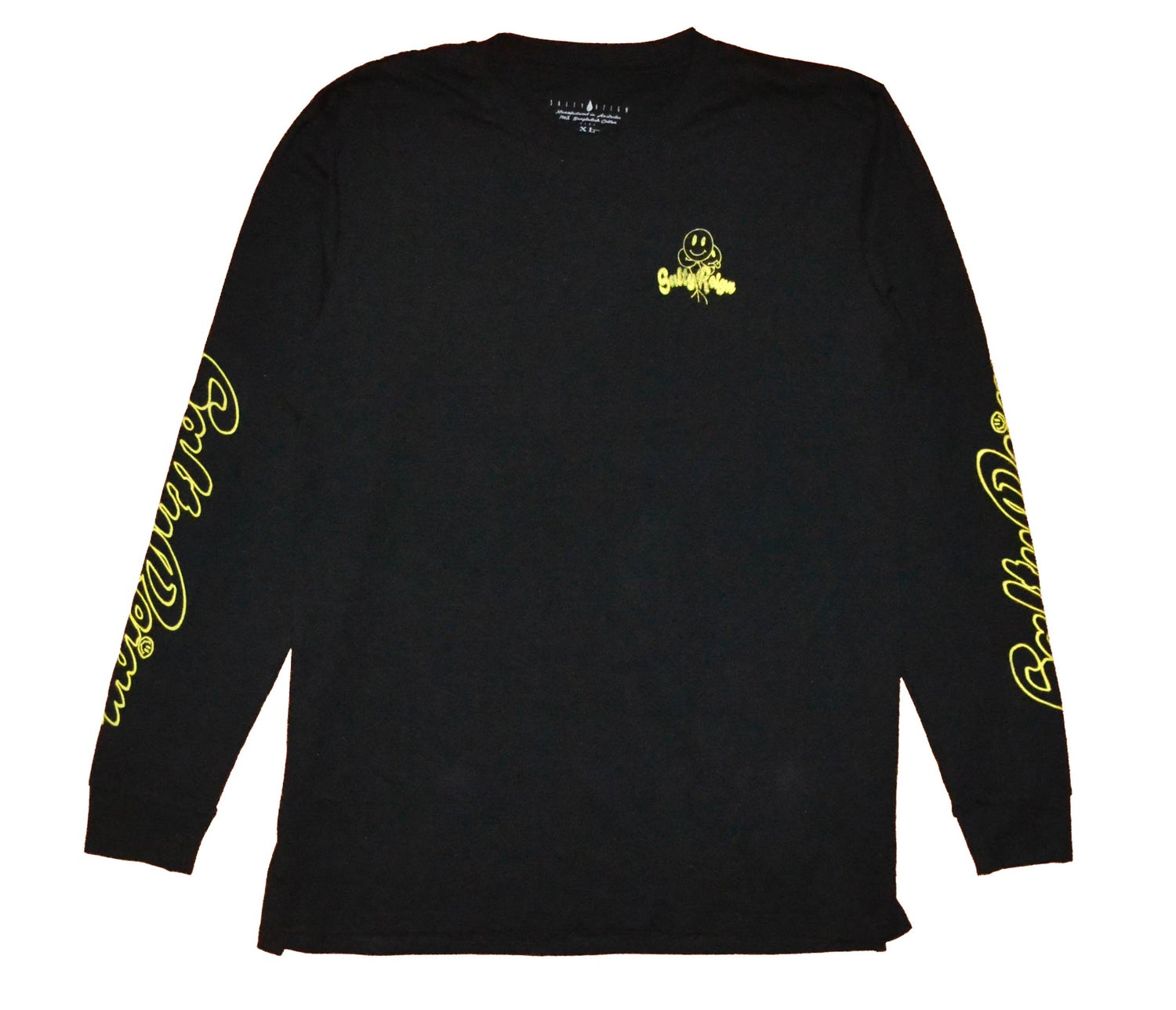 Image of Acid House party L/S