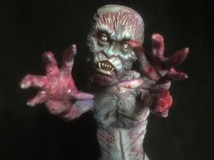"Image of ""The Rake"" custom Blood Majin"
