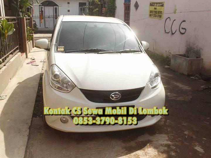 Image of Paket Sewa Mobil Harga Terbaik Lombok