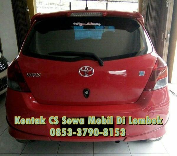 Image of Sewa Mobil Dari Bandara Lombok Ke Sembalun Yang Murah