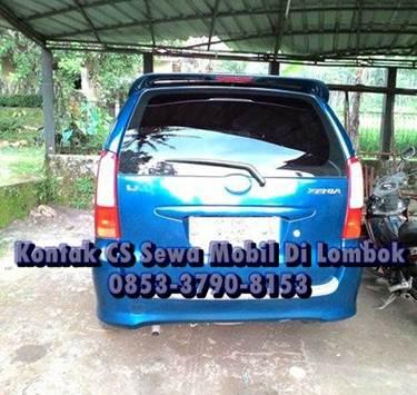 Image of Sewa Mobil Di Bandara Lombok Yang Murah
