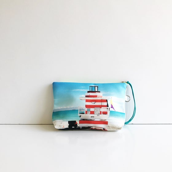 Image of South Pointe Lifeguard Pouch M