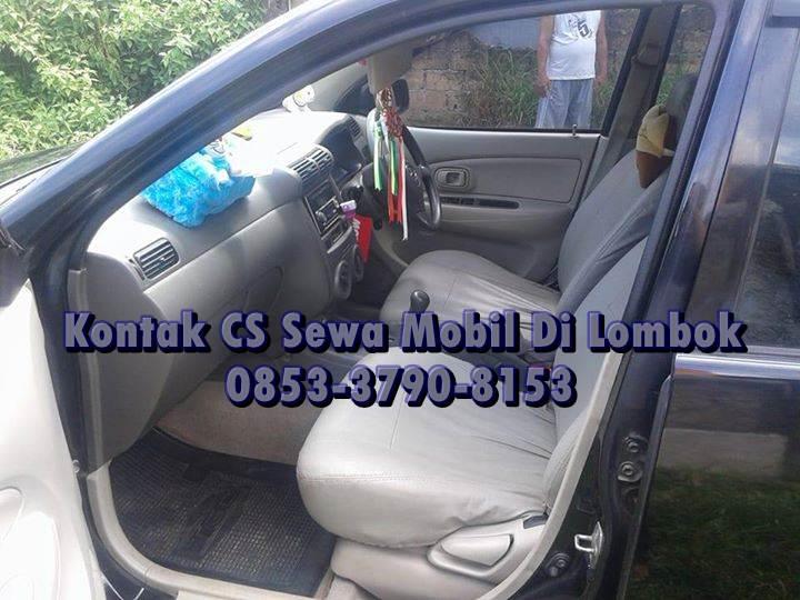 Image of Harga Sewa Mobil di Lombok Murah dan Nyaman