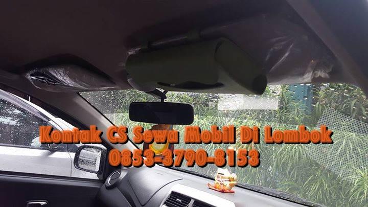 Image of Sewa Mobil 24 Jam Di Lombok Yang Mudah Didapat