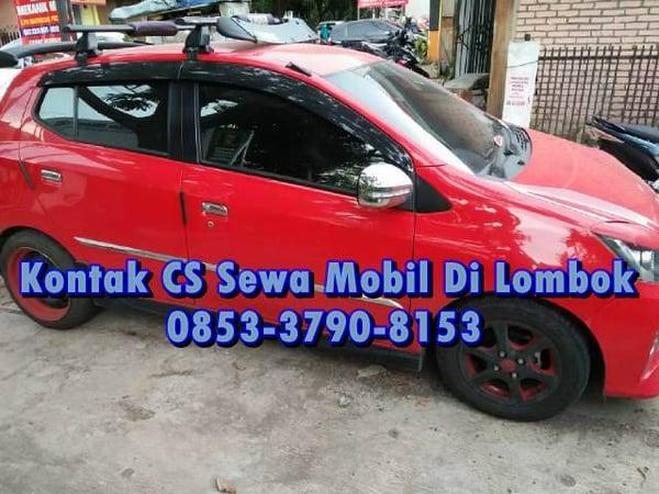 Image of Jasa Sewa Mobil Di Pulau Lombok Yang Murah