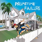 Image of Primetime Failure - Home