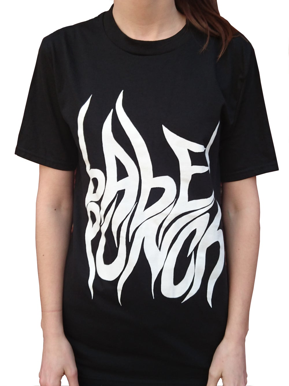 Image of Babe Punch T-Shirt
