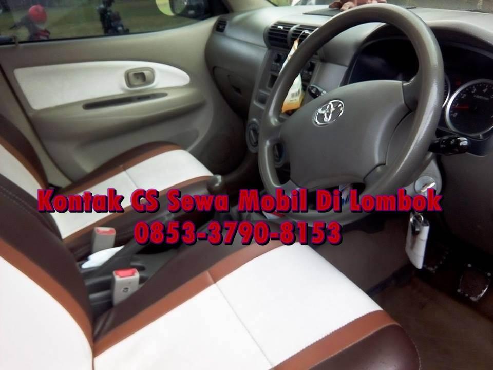 Image of Jasa Sewa Rental Mobil di Lombok