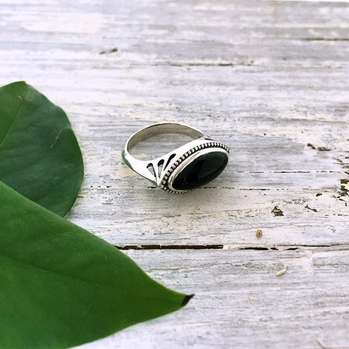 Image of Marisol Marquise Ring