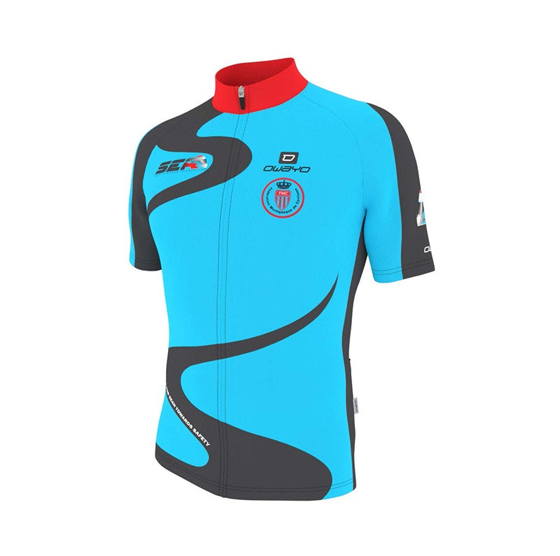 Image of Monaco Bike Ride: Official Pro-Rider (Unisex)