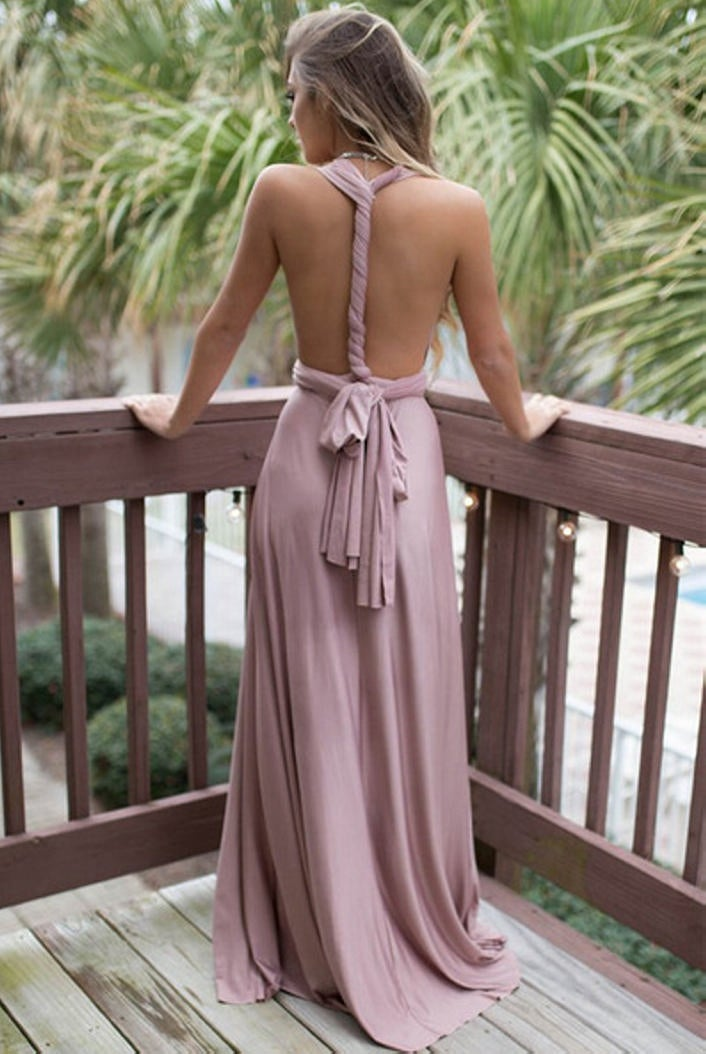 Image of Demi Gown Multiwear
