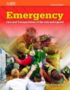 Emergency Care & Transportation of the Sick & Injured 12th Edition