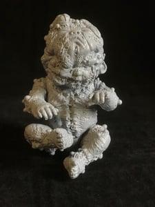 Image of Prototype Gray Autopsy Zombie Staple Baby