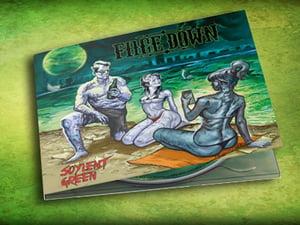 "Image of NEW ALBUM ""Soylent Green"""