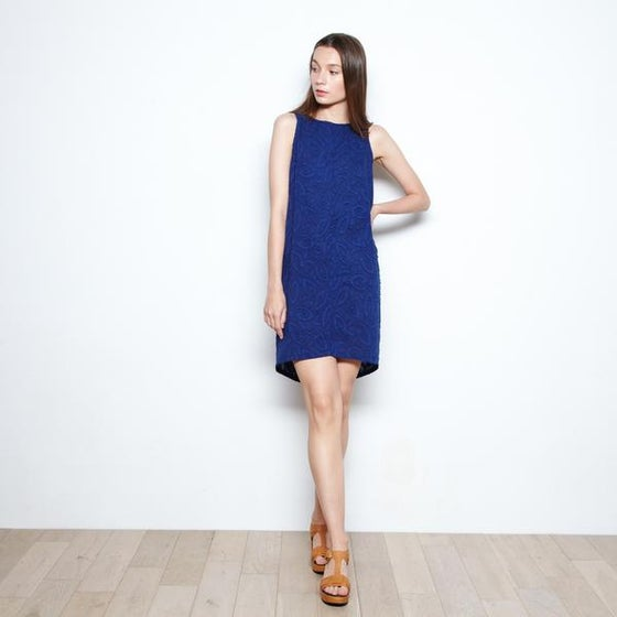 Image of SALE The Odells U Back Dress