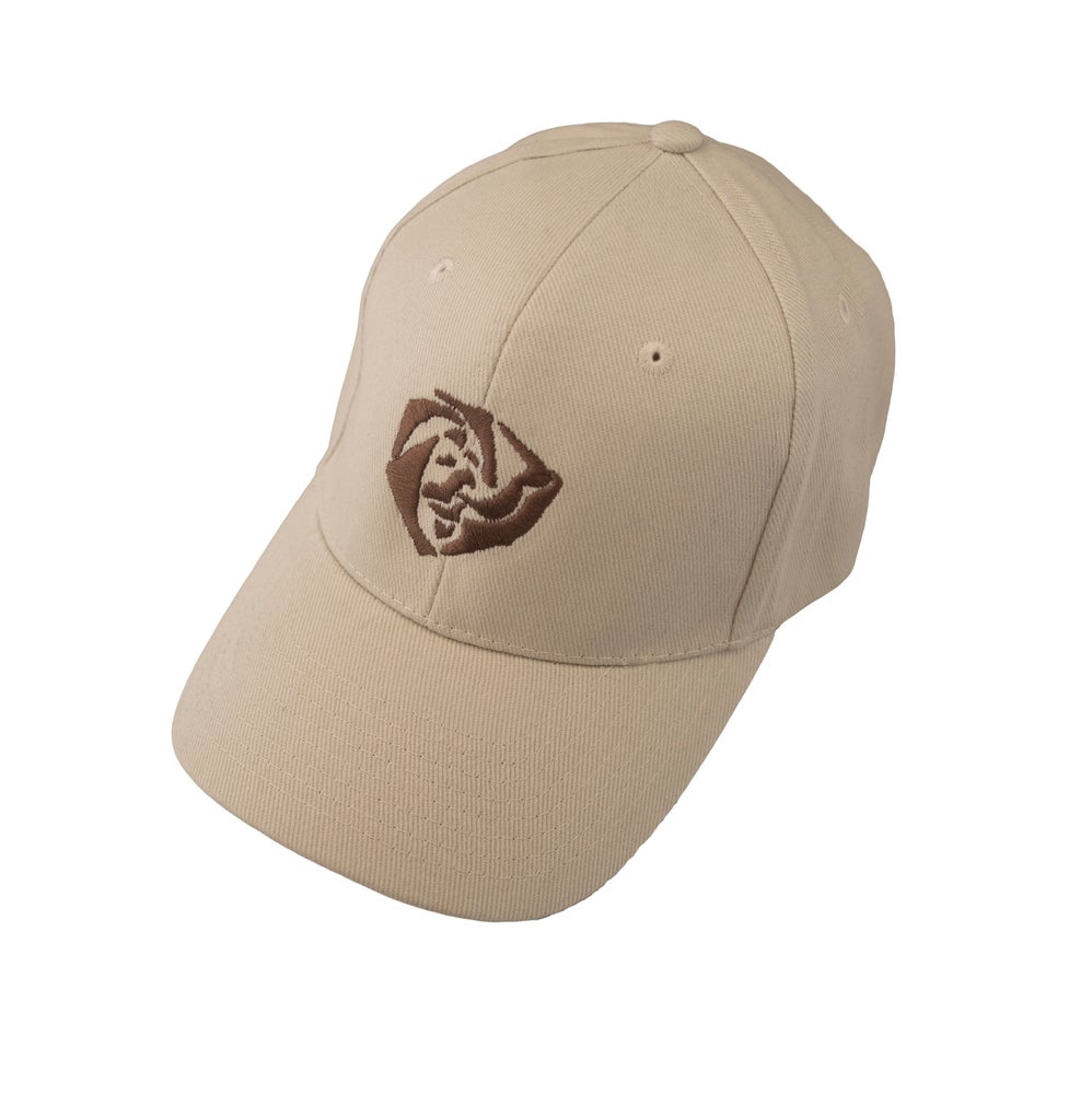 Image of Brown cap Larose - dark brown
