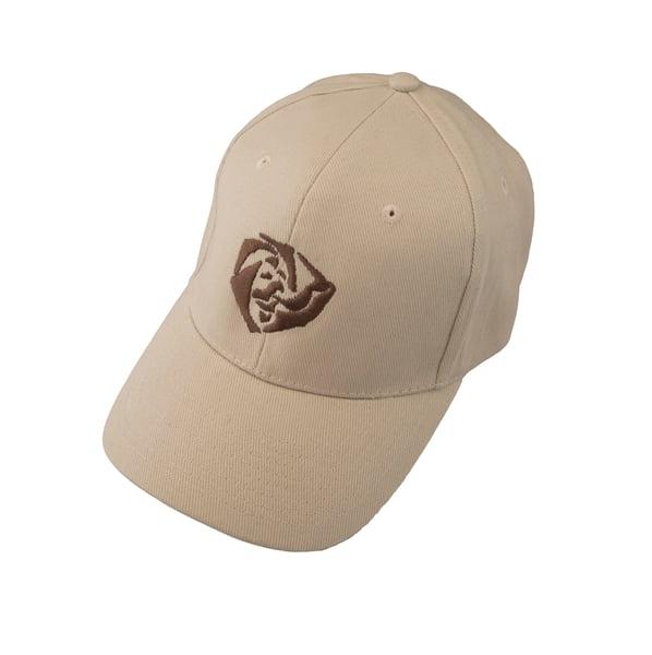 Image of Brown cap Larose - dark brown