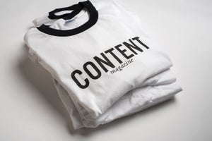 Image of Content T-Shirt