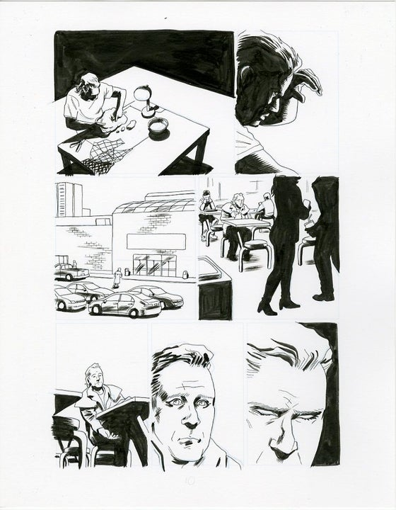 Image of SEX CRIMINALS, ISSUE 17, PAGE 13
