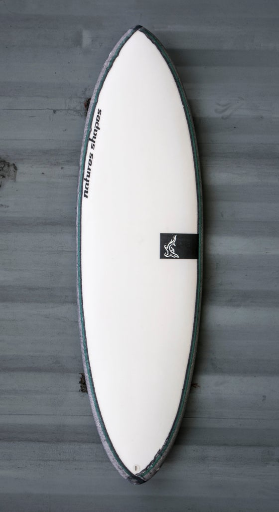 Image of 6'0 speed pin