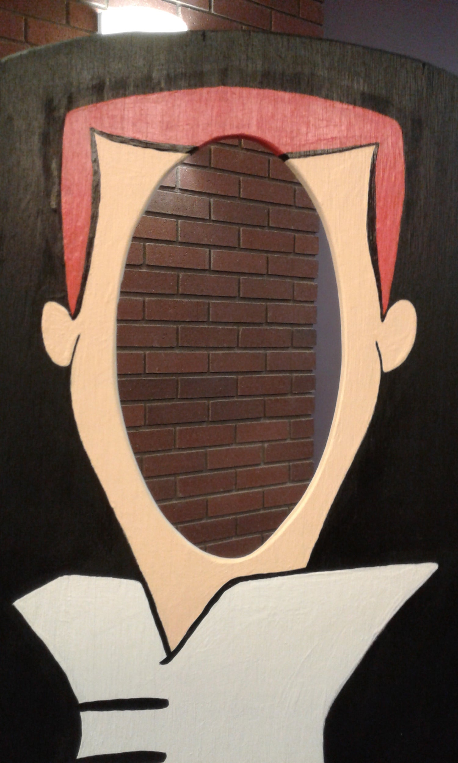 Image of George Jetson