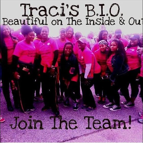 Image of Traci's BIO Membership Dues