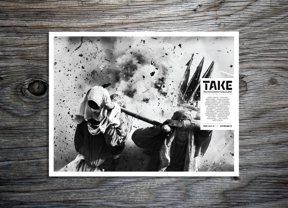Image of Take Two