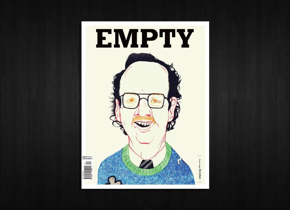 Image of Empty 21