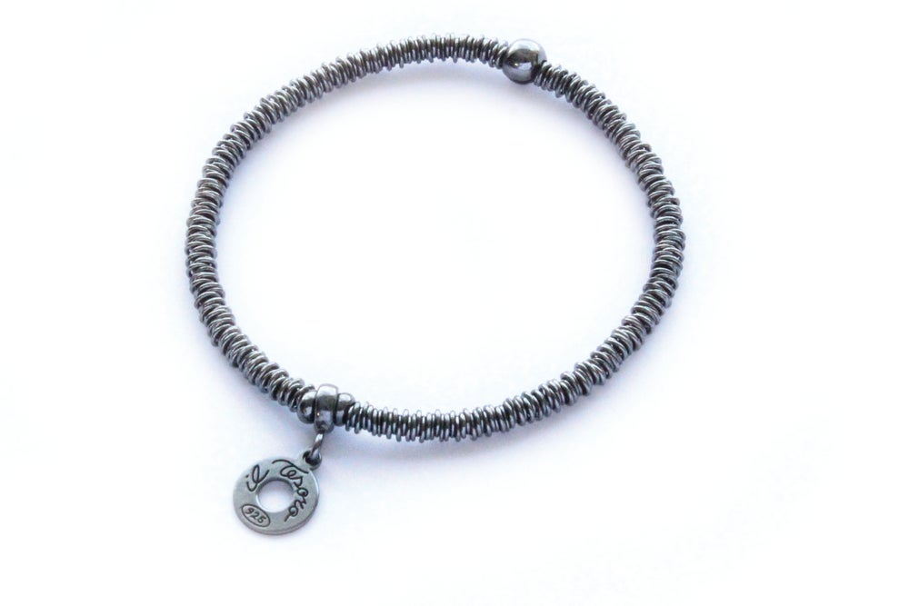 Image of Armband Verona Ruthenium