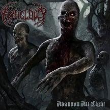 Image of Ashcloud - Abandon All Light CD