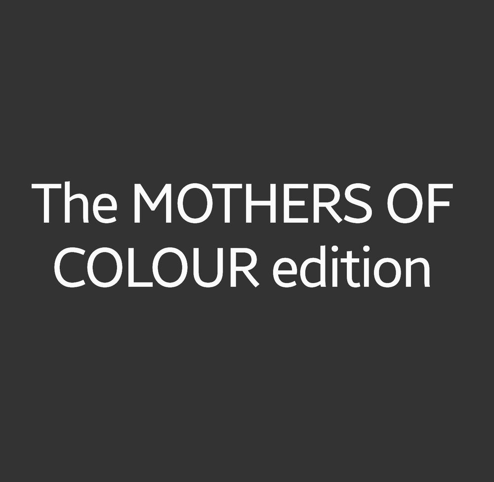 Image of MAMA RIOT VOL 2 // MOTHERS OF COLOUR