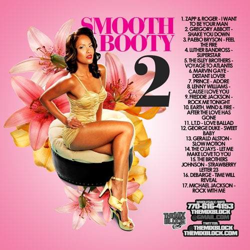 Image of Smooth Booty 2