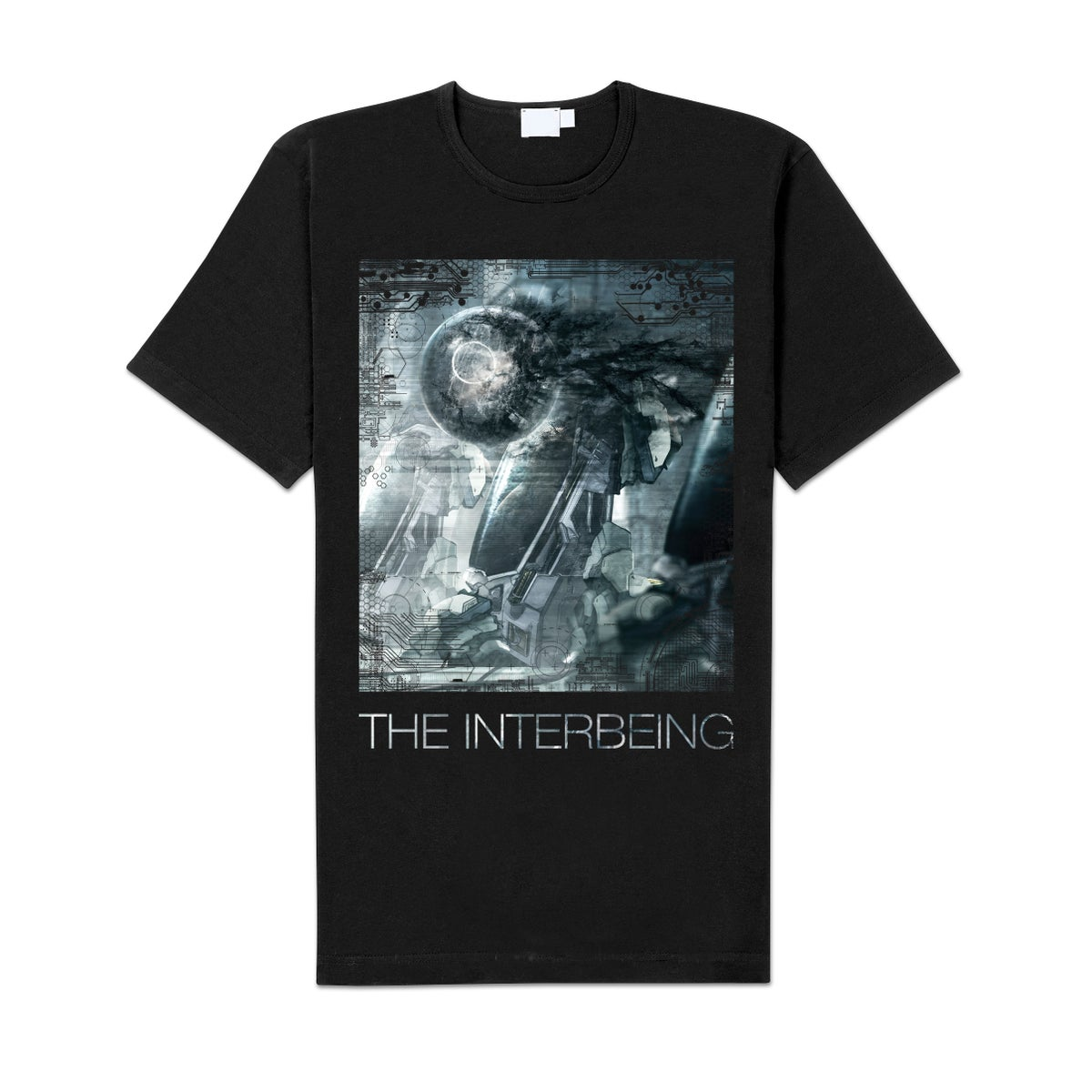 "Image of The Interbeing ""Mechanix"" Shirt"