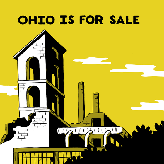Image of Ohio Is For Sale #10
