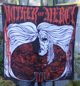 Image of MOTHER OF MERCY Flag