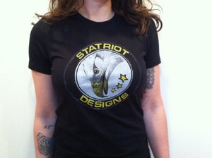 Image of Statriot Logo Tee