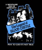 Image of The Legend of Blood Castle T-SHIRT