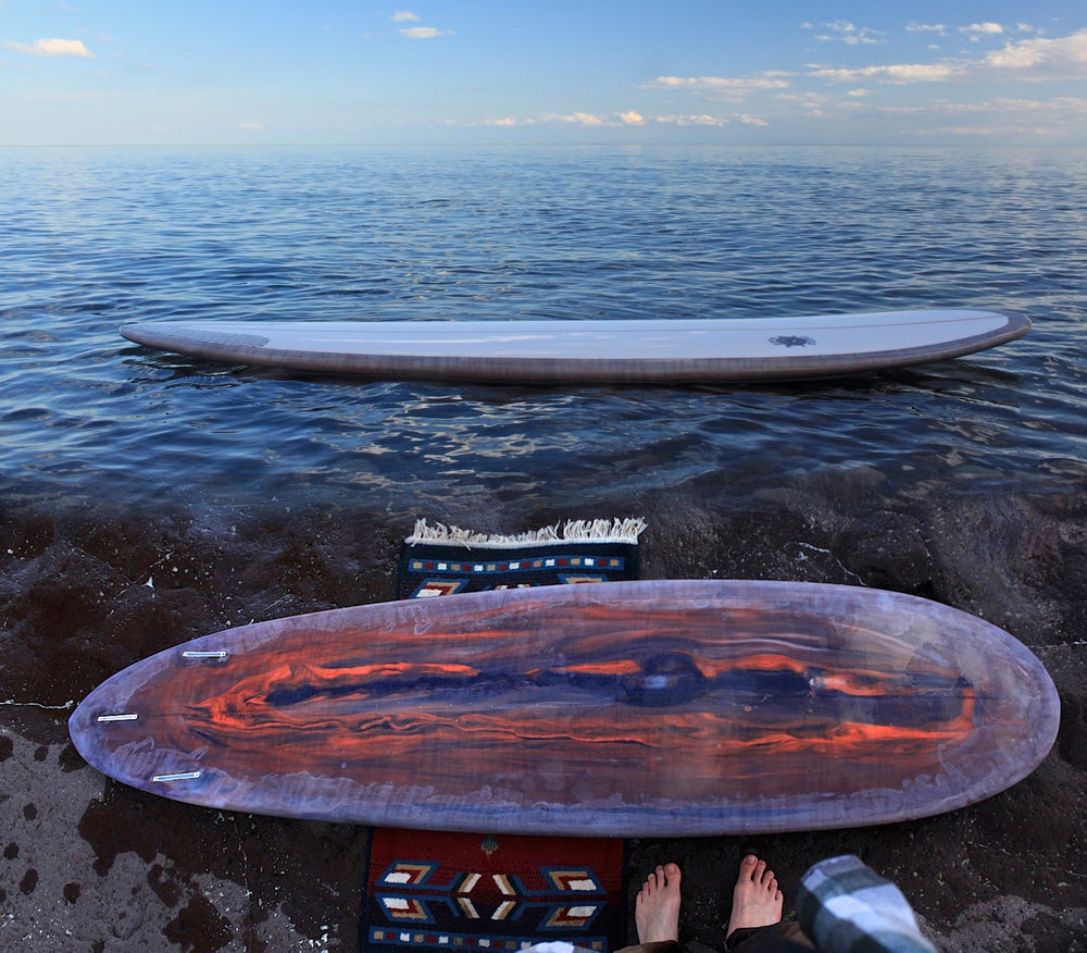 """Image of 7'10"""" One Board Quiver"""