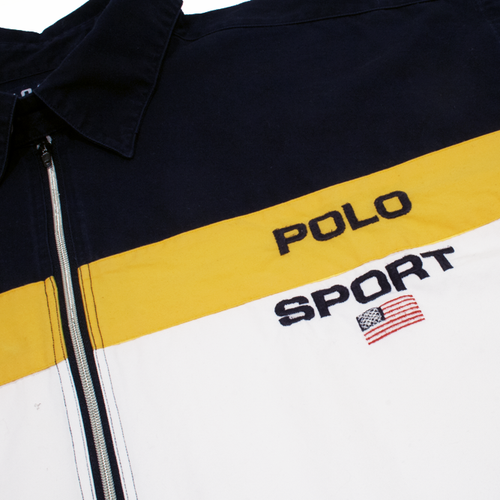Image of Polo Sport Ralph Lauren Racing Shirt