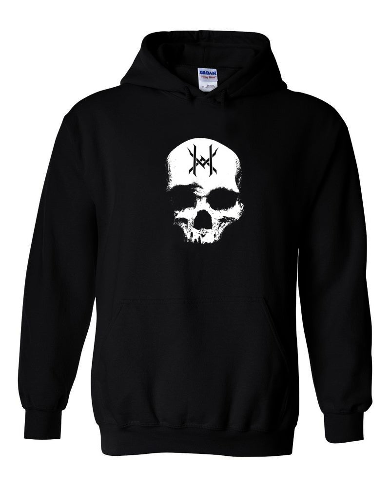 Image of Ten Horns Hooded Sweatshirt