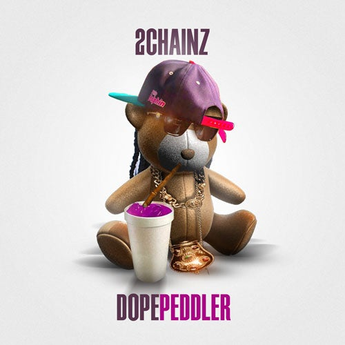 Image of 2 Chainz: Dope Peddler