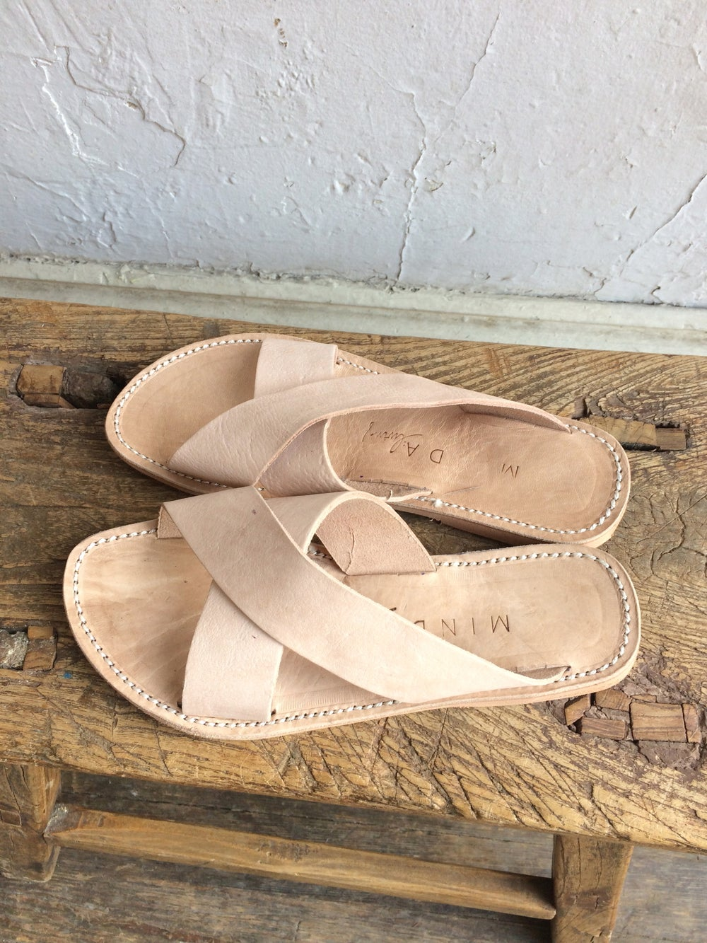Image of Peace Sandals