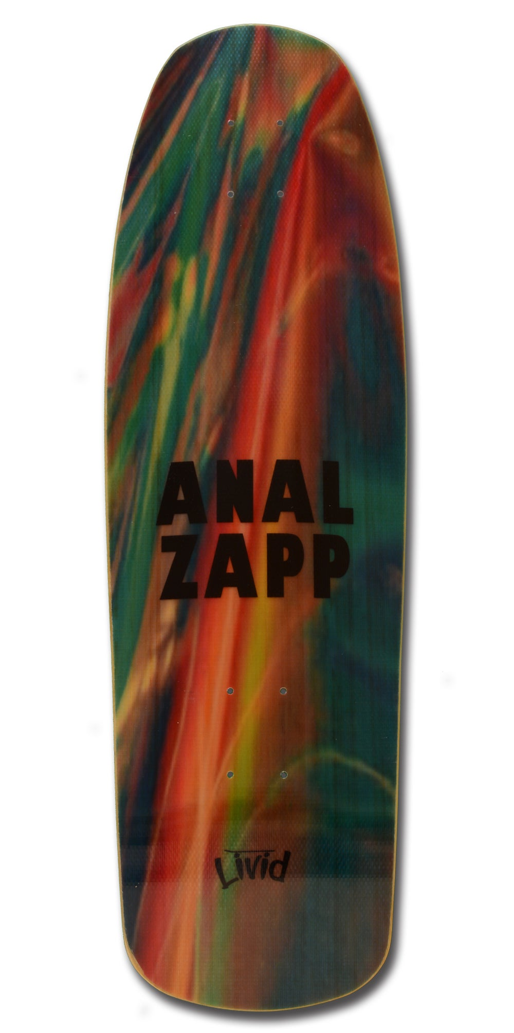 Image of ANAL ZAPP