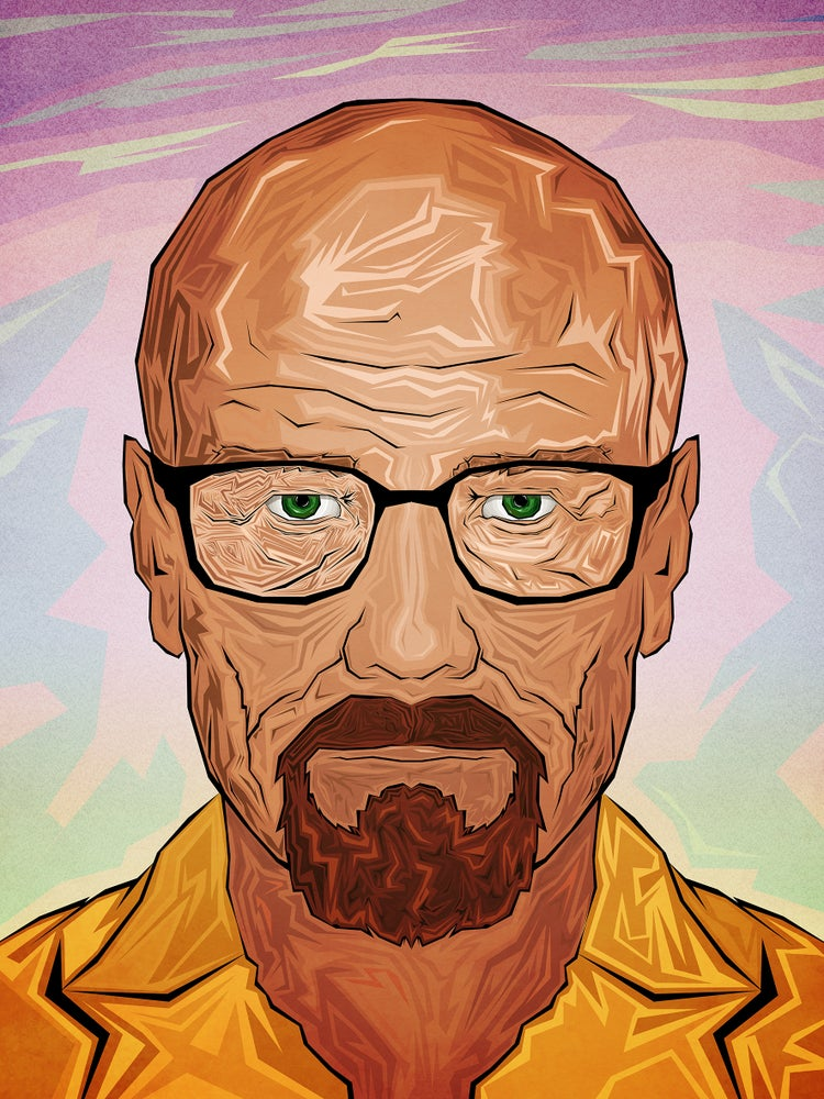 Image of Heisenberg