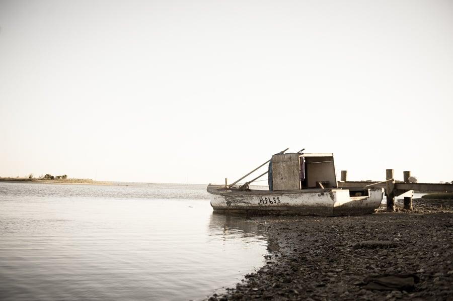 Image of Fisherman's Bay